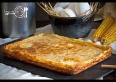 QUESADA Quiches, Costa Rican Food, Cocina Natural, Pizza, Flan, Empanadas, French Toast, Good Food, Food And Drink
