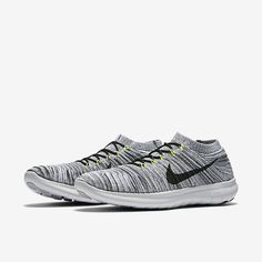 Nike Free RN Motion Flyknit Men's Running Shoe. Nike.com