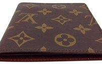 Louis Vuitton Louis Vuitton bifold wallet