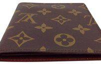 Louis Vuitton Louis Vuitton bifold wallet