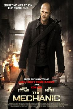 The Mechanic 2011 - Movies and Games Online DB for Free in HD