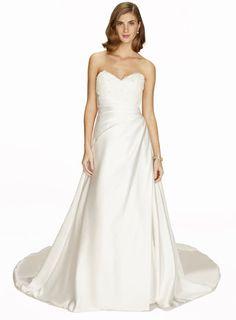 Celeste Bridal Dress