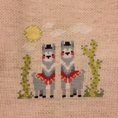 Tiny Cross Stitch, Aunt, Embroidery, Diy, Cross Stitch, Patterns, Bricolage, Drawn Thread, Handyman Projects