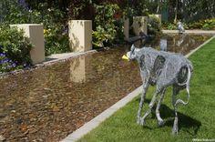 dogs trust garden --RHS Hampton Court Flower Show 2016  -- http://plews.gd/29tulpx