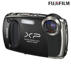 I found this amazing FujiFilm FinePix XP50 14MP Waterproof Digital Camera Bundle at nomorerack.com for 35% off. Sign up now and receive 10 dollars off your first purchase