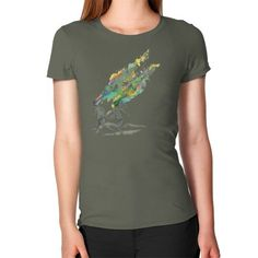 Emanate Women's T-Shirt
