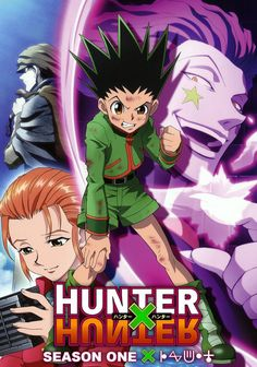 Anime Episodes, Hunter X Hunter, Season 1, Joker, Movies, Fictional Characters, Posters, Google Search, Films