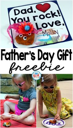 Here is a quick and easy Father's day gift that your husband is guaranteed to love.