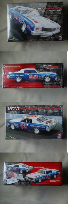 Hot Rod 2582 Plastic Model Car Kit Mpc Kit 1 0661 Hemi Hunter