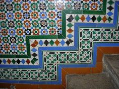 Casa do Alentejo, Lisbon by tilesoc_org_uk, via Flickr