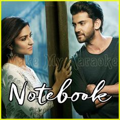 Karaoke Song- Song Name: Nai Lagda Movie/Album: Notebook Singer(s): Vishal Mishra, Asees Kaur Year Of Release: 2019 Music Director: Vishal Mishra Cast In Movie: Zaheer Iqbal, Pranutan Bahl Best Karaoke Songs, Hindi Video, Song Lyrics, Music, Bollywood, Singing, It Cast, Notebook, Album