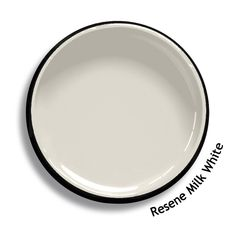Resene Milk White is a cool white, clean without a hint of cream. From the Resene Karen Walker Paints colour range. Try a Resene testpot or view a physical sample at your Resene ColorShop or Reseller before making your final colour choice. www.resene.co.nz/karenwalker.htm