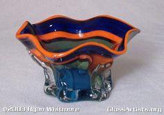Whitmore Art Glass