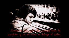 Booktrailer Perdida en la estación - Laura Ruiz Urbán