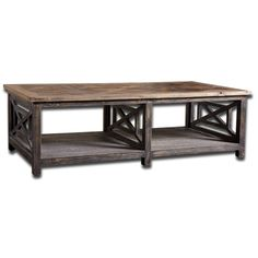 Found it at Wayfair - Dolores Coffee Table