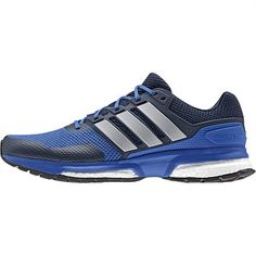 quality design f1f3e efbbb Mens Running Shoes - Rebel Sport - adidas Mens Response Boost Running Shoes