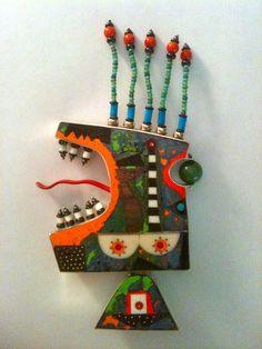 Jewelry and Objects - Pardon Design - by Tod Pardon, at todpardon.com
