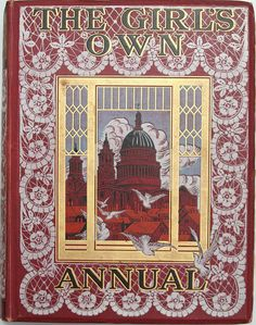 The Girl's Own Annual 1902