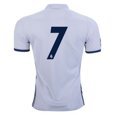 Real Madrid 16/17 Cristiano Ronaldo Home Soccer Jersey - ☆ Get Match Ready for the 2016/17 UEFA Champions League! ☆ #Soccer #Jersey #Athletes #Apparel #Fans #Madrid