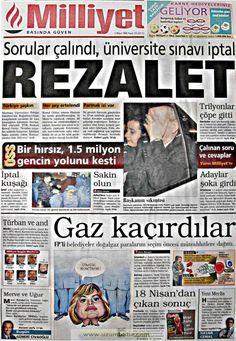 Milliyet gazetesi 2 mayıs 1999