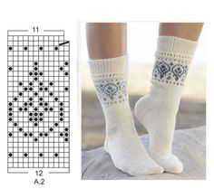 Knit Booties Models - Canım Anne - We shared beautiful female booties models, baby booties models for you here. I hope you like it and share it with us. Knitting Machine Patterns, Knitting Charts, Lace Knitting, Knitting Socks, Crochet Socks, Knit Crochet, Knitted Booties, Baby Booties, Mode Crochet