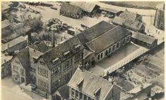 Hendrik Wester centrum/school