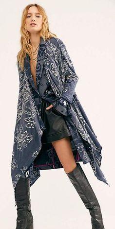 Fashion Prints, Boho Fashion, Fashion Beauty, Vintage Fashion, Fashion Outfits, Club Fashion, 1950s Fashion, Punk Fashion, Lolita Fashion