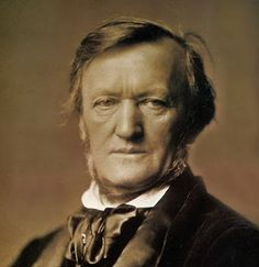 TENDENCIAS / TRENDS 2015.: RICHARD WAGNER / ALEMANIA.
