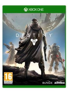 Destiny is an open-world massive multiplayer first-person shooter video game developed by Bungie, released on September 2014 for the Xbox One, Xbox PlayStation 4 and PlayStation . The game's sequel, Destiny 2 was released on September Destiny Xbox 360, Destiny Video Game, Jeux Xbox One, Xbox 1, Buy Ps4, Red Dead Redemption, Call Of Duty, Final Fantasy, Shopping