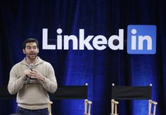 LinkedIn to Buy Lynda.com, an Online Learning Company - NYTimes.com