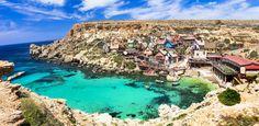 Magical Maltese Adventure: Fortina Spa Resort #malta #europe