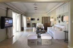 Luxury Junior Caribbean Private Villa Suite: Hotel Le Toiny St Barth