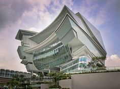 The Star Performing Arts Centre Completed In Singapore - eVolo   Architecture Magazine
