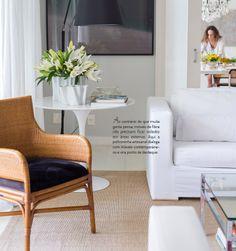 Bambu: a nova madeira. Veja: http://casadevalentina.com.br/blog/detalhes/-bambu:-a-nova-madeira-2847 #details #interior #design #decoracao #detalhes #decor #home #casa #design #idea #ideia #bambu #bamboo #casadevalentina #livingroom #saladeestar #living #sala