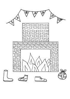 (1) Logiset bij het thema Sinterklaas - Downloadbaar lesmateriaal - KlasCement Diagram, Pink, Pink Hair, Roses