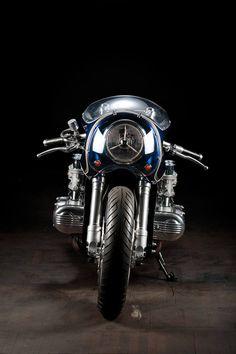 Honda GL1000 By Krakenhead Customs