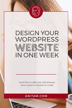 Tired of the Do-it-Yourself approach to designing a website that engages & converts? Let's Launch your WordPress WEBSITE IN A WEEK! And best part about this offer is you'll save money + time and launch your website in a week, not months. GET STARTED NOW w Web Design Tips, Web Design Tutorials, Mentor Program, Learn Wordpress, Online Marketing, Digital Marketing, Business Entrepreneur, Instagram Tips, Creative Business