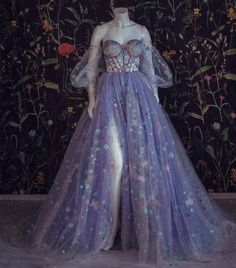 Ball Gowns Prom, Ball Dresses, Prom Dresses, Dresses To Wear To A Wedding, Bridal Dresses, Formal Dresses, Fairytale Dress, Fairy Dress, Pretty Dresses