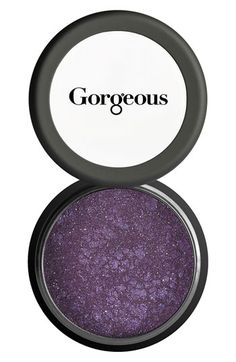 Women's Gorgeous Cosmetics Shimmer Dust