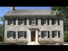 Daniel Boone Home, Defiance- Missouri