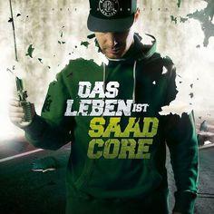 Baba Saad - Das Leben ist Saadcore | Mehr Infos zum Album hier: http://hiphop-releases.de/deutschrap/baba-saad-das-leben-ist-saadcore