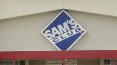 GLENDORA, CA - Husband shot when wife's gun discharges inside Glendora Sam's Club