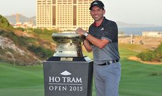 Sergio Garcia wins first title in almost two years at Ho Tram Open in Vietnam