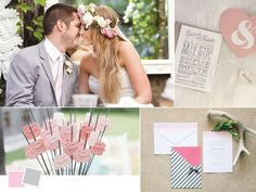 Classic Wedding Color Palettes We Love | TheKnot.com