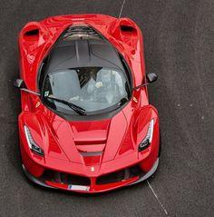 Ferrari…