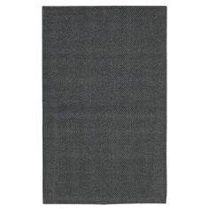 @Overstock - The multi-tonal coloration and weave of this berber rug make this a must-have for high-traffic areas. The olefin fibers make this a durable rug that allows for easy-care.http://www.overstock.com/Home-Garden/Calliope-Berber-Charcoal-Grey-Rug-5-x-7/6463889/product.html?CID=214117 $63.99