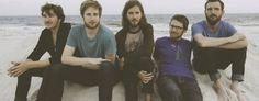 Moon Taxi - Tickets - Marathon Music Works - Nashville, TN - December 31st, 2013