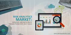 Risk Analytics Market: Serious Growth Rate Projection for Risk Analytics, Market Risk, Organization, Marketing, Getting Organized, Organisation, Tejidos