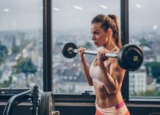The industry that deals with keeping healthy and fit are consistently on the rise. Hence, if you are thinking of investing in a boutique gym and employing a personal trainer team to provide personal training, you are on the right track. Body Fitness, Physical Fitness, Fitness Goals, Fitness Tips, Health Fitness, Fitness Plan, Cardio Fitness, Dieta Fitness, Fitness Sport