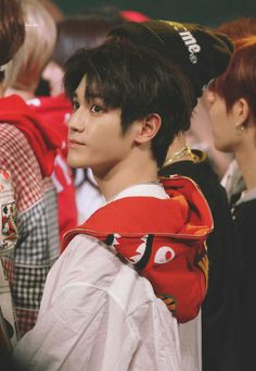 Read Personnages from the story Bernadette [nct l.ty] by JiPhung (J i P h u n g 🌻) with reads. Nct Taeyong, K Pop, Nct 127, Taemin, Shinee, Baby's First Haircut, Mark Nct, Entertainment, Jeno Nct